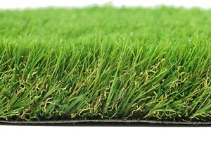 Artificial Grass Blossom 50mm (£24.90 per m2) ALL SIZES AVAILABLE - CONTACT US