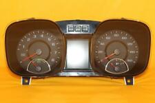 Speedometer Instrument Cluster Dash Panel 2013 Malibu MUST BE CLONED! 07115
