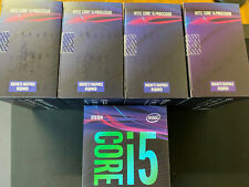 Intel Core i5-9400F Desktop Processor Without Graphics - BX80684I59400F- New