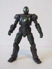 "Marvel legends Ironman movie series Titanium man 6"" action figure"