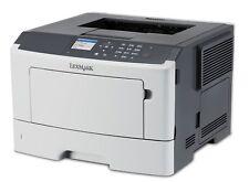 Lexmark MS-510DN MONO DUPLEX E RETE Stampante laser ricondizionato