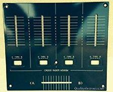 Pioneer Fader Panel DJM 900 Nexus Original Pioneer Part