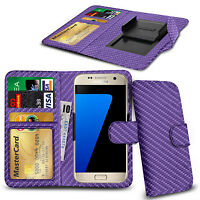 Clip On Series PU Leather Wallet Book Case For Prestigio MultiPhone 5504 Duo