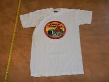 Vintage Original 1982 - Couch Tomatoes - Medium T-Shirt, Robert Armstrong, Nos