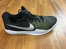promo code ece65 3c09e Nike Mamba Instinct Mens Basketball Shoes Sz 9.5 Kobe Bryant Snake Skin