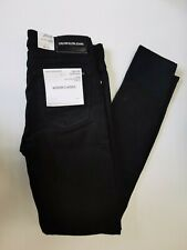 CALVIN KLEIN Ckj 011 Mid Rise Skinny Jeans Size W27 L32 REF:C4898^R