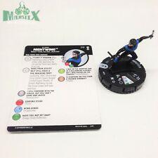 Heroclix DC Rebirth set Nightwing #010 Common figure w/card!