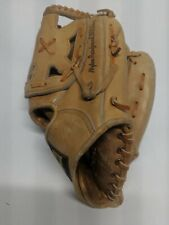 Vintage Wards Hawthorne Baseball Glove Prime Leather Great Shape 60-4057