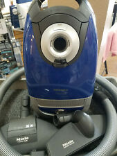 Miele Canister Bagged Vacuum Model S5280
