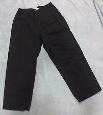 Womens Supre Size XXL Wide Leg Fuller Figure Pants - BNWT - ONE ONLY - Black