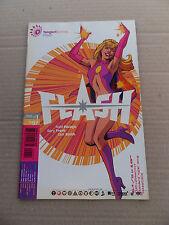 Tangent Comics / the Flash 1.One Shot. DC 1997-  FN / VF