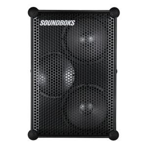 Die neue soundboks-die lauteste Portable Bluetooth Performance Lautsprecher (126db,