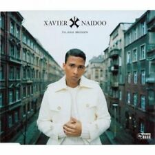Xavier Naidoo 20.000 Meilen (1998) [Maxi-CD]