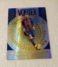 2017 Panini Revolution Vortex #1 Lionel Messi