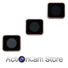 Cinema Series Filter 3 Pack ND8 ND16 ND32 PolarPro for GoPro HERO6
