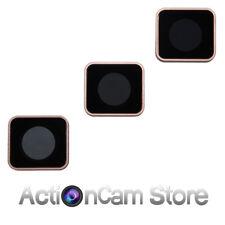 Cinema Series Filter 3 Pack ND8 ND16 ND32 PolarPro for GoPro HERO6 GoPro6 HERO 6