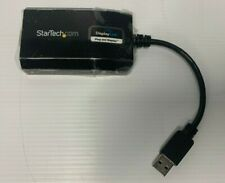 Startech | USB32VGAPRO | Usb 3.0 To VGA External Multi Monitor Video Adapter