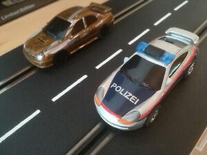 Carrera GO Polizeieinsatz # 62152 # Slot Racing Set OVP + Extras