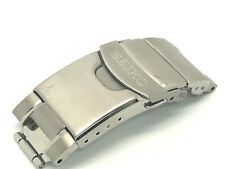 Seiko Prospex SRPA21 SRP775 Silver Tone Men's Watch Clasp + Links 20mm
