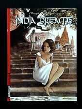 India Dreams - Tome 2 Quand revient la mousson - EO (2003) JF Charles