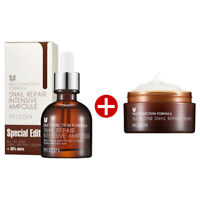 Mizon Snail Repair Intensive Ampoule Special Edition (ampoule 30ml Cream 30ml)