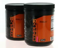 Rivalus Rivalus Complx5 Pre-Workout Energy 45 Servings
