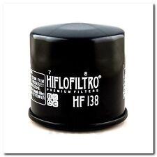 HIFLO Ölfilter  HF138 Suzuki VS 800 GL Intruder VS52B