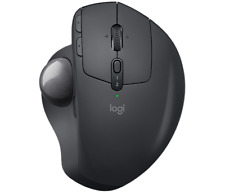 Logitech MX Ergo Bluetooth Wireless Trackball