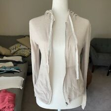 Aeropostale Lightweight Zip Up Hoodie sz M