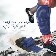 Sports Elastic Band Lifting Compression Leg Support Knee Strap Band Brace Wrap T