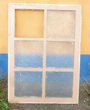 schönes altes Fenster Oberlicht Weiß Shabby Landhaus sehr schön Deco chic France