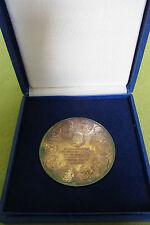 DDR Medaille - Antifaschistische Widerstandskämpfer - versilbert - Aufl. 300 St.
