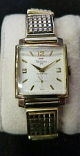 Outlawed 25 Jewel Waltham Gent's Wrist Watch Serviced in Excellent Condition