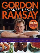 Gordon Ramsay Makes it Easy by Gordon Ramsay (Paperback, 2005)