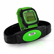 New PHRM76GN Multi-Function Speed and Distance Digital Watch Heart Rate Monitor