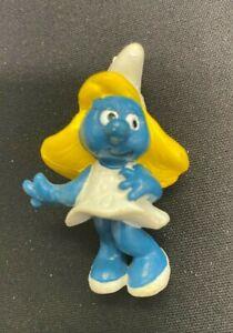 Smurfs Smurfette Smurf 20034 Toy Figurine