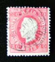 BMA059 PORTUGAL Mi.-Nr.: 60 gestempelt/Used 20 AGO 85