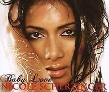 Baby Love von Nicole Feat.Will.I.am Scherzinger | CD | Zustand gut