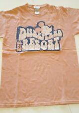 Official Retro Look Disneyland T Shirt Mens Size M