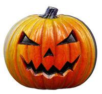 2017 CI Jack O Lantern Pumpkin 1oz Silver Antiqued Proof $5 W/COA SKU50343