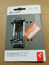 Cube 7 in 1 Multitool