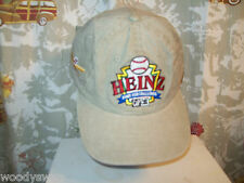 Heinz Home Run Challenge Cap Cure BallCap Hat Trucker One size