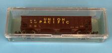 Atlas 6263 N Scale UP Union Pacific 90 Ton Hopper Car W/ Load In Original Box
