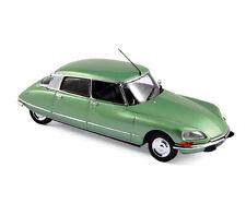 Coches, camiones y furgonetas de automodelismo y aeromodelismo NOREV color principal verde