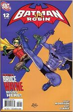 Batman And Robin (Vol. 1) #12 - VF/NM