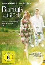 Barfuß ins Glück - Rachel Wood - Scott Speedman - DVD - Neu u. OVP
