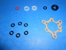 Suzuki GT 750 GT 550 GT 380 oil pump kit.rep Satz Ölpumpe.12 piece kit