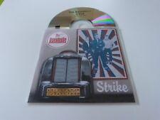 THE BASEBALLS - STRIKE - FRANCE!!CD !!!!!PROMO  !!!!!