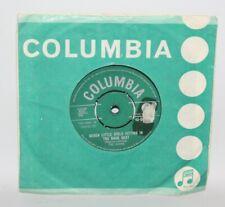 """The Avons – Seven Little Girls Sitting In The Back Seat - 1959 Vinyl 7"""" Single"""