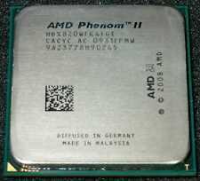 AMD Phenom II X 4 820 2.8 GHz Quad-Core Processor, HDX820WFK4FGI, AM2+ / AM3